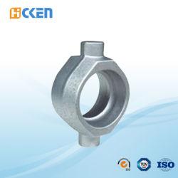 Tubo de acero forjado componentes personalizados