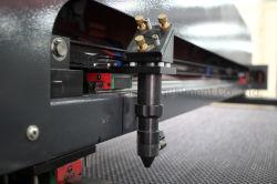 Laser 절단기는 0-4kw 금속과 비금속 물자 절단을%s 자동 초점 이산화탄소 Laser 절단 헤드 20*25를 분해한다