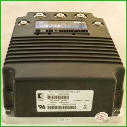 カーティスプログラム可能なDC Sepexの速度モーターコントローラモデル1268-5403 36V/48V-400A 5.5kwゴルフカートの部品