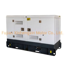 Weniger leisen Dieselgenerator des Generator-10kVA 20kVA 30kVA 50kVA 100kVA tanken