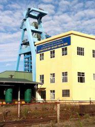 Meios de elevação para a mina de carvão Tkv-Helin