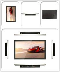 Изготовленный на заказ малый экран 1202 WiFi Nokia LCD цифровой сети