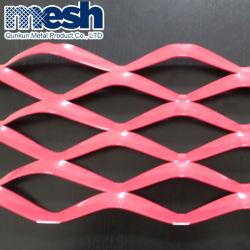Expanded Metal maille en acier inoxydable/aluminium maillage élargi