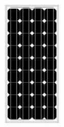 파키스탄 시장을%s 185W Mono-Crystalline 태양 전지판