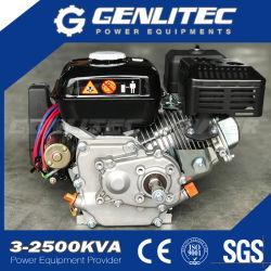 7HP 209cc 공기에 의하여 냉각되는 단 하나 실린더 1/2 감소 저속 가솔린 엔진