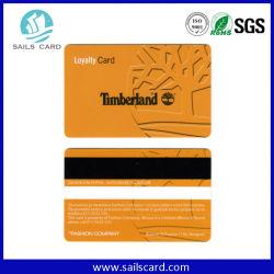 Bonito Deporte UV impresión offset de 4 colores de la tarjeta de negocios