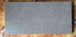 Donker Grijs Beton Look Porselein Vloer Tegel Externe Wandtegel
