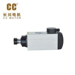 6kw Changchuan refroidi par air du moteur de fusée d'Électro MHS60-6018fs