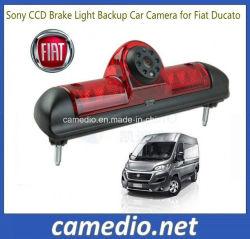 Escondido CCD da Sony a Luz do Freio do Carro de cópia de câmara para a Fiat Ducato 2006-2015 3 Gen