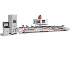 Perfil Alumium Centro CNC 4 eixos para moagem e perfuração (02)