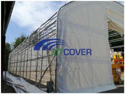 خيمة كبيرة الحجم مقاومة للحريق مقاومة للحريق للزراعة (JIT-407021HD)