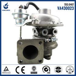 De de Turbolader van Isuzu & Kern CHRA van de Patroon & turbovervangstukkenModel: RHF5-64006P17NHBRL382CAZ VICC Motor VA430023: 28TDI (4JB1T) 4JB1TC 4JG2TC 4JG2TC (E