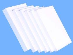 Une bonne impression de carte de mousse PVC
