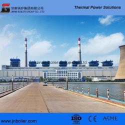 La norme ASME ou Ce 240 T/H/charbon bitumineux Charbon maigre/anthracite/Lignite tiré de la BFC pour l'industrie de la chaudière