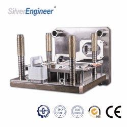 Silverengineerからの使い捨て可能な食糧容器のためのアルミホイルの容器型