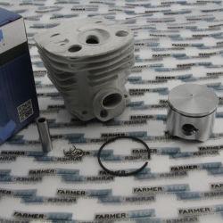 Цилиндр цепной пилы для запасных частей для двигателя Husqvarna 51 цепи пилы