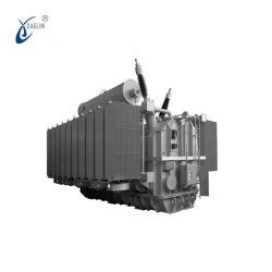 Elektrischer Strom-Hochspannungstransformator 220kv 120 Mva