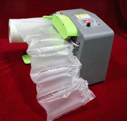 Fabrik, die heiße Verkaufs-beständige Qualitätsmini verschlossene Luftpolster-Maschine verkauft
