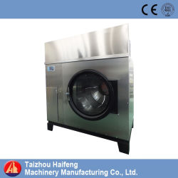 Hgq-120kg Hotel Hospital Used Laundry Spin DryerかAll Stainless Steel