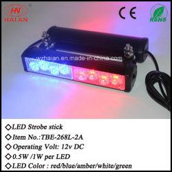 Duas linhas Strobe LED Stick para veículos topo China Fabricantes
