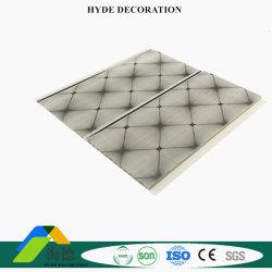 Цветные панели из ПВХ и панели потолка строительных материалов в Китае