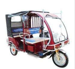 Gutes verkaufen60v 1000W 3 drei Rad-Passagier-elektrische Selbstrikscha in Bangladesh