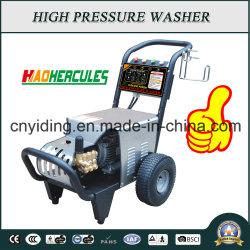 150bar 15L/Min 3kw de Elektrische Wasmachine van de Druk (hpw-DP1515DCSA)