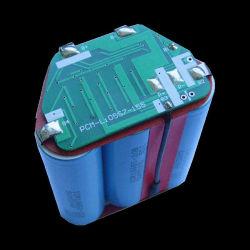 Carte de PCM neuve de la batterie BMS de l'arrivée 5s