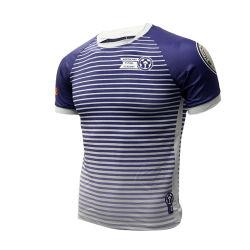Healong цифровой печати оптовой футбол футболках Nikeid Custom Детский футбол футболки на заказ