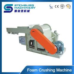 Máquina do Triturador da Espuma XFS-22