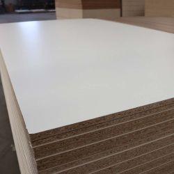 Hmr wasserdichtes Wasser-beständiges Spanplatten-Melamin für Möbel