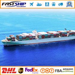Barato Frete Marítimo da China para a consolidação do Chile pela China Susto Forwarder
