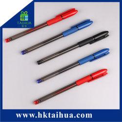 Commerce de gros rouleau populaire Pen, le plastique de promotion de l'encre gel Pen 0.5mm