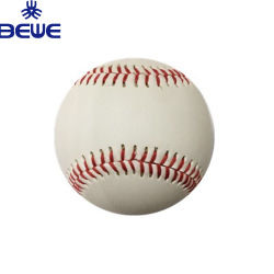 Bsb-101 PU et se félicite de Baseball OEM en caoutchouc