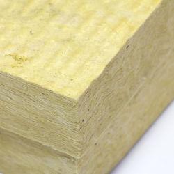 Lã de Rocha mineral de alta qualidade de exposição