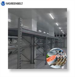 Mgreenbeltの製造業者からの魚の鶏肉フリーザー部屋