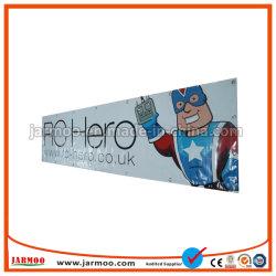 Глянцевый дисплей с подсветкой матовый Огнестойкий плакатный растворитель печать ПВХ-Flex баннер
