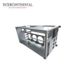 Tutti i generi di montaggio di metallo di alluminio dell'acciaio inossidabile dello strato di precisione