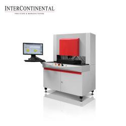 Высокая эффективность индивидуальные Precision обработки металла лазерной резки машина цена продукции из листового металла