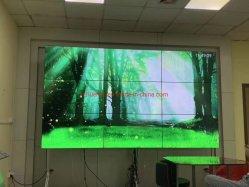 E-Fluence 55 het Super Smalle LCD van de Vatting '' Video LEIDENE van de Muur van de Vertoning het Verbinden Scherm