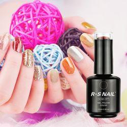 Commerce de gros clous OEM de produits cosmétiques Nail Art beauté UV gel vernis à ongles