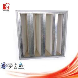 4V Banque Filtre HEPA lavable Air Star