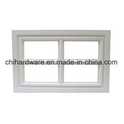 Bilden-in-China hochwertiges Plastikfenster für Schnittgarage-Tür