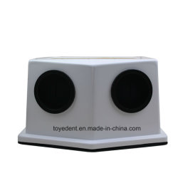 Quarto escuro dentária filme de raios X do Manual do processador câmara escura