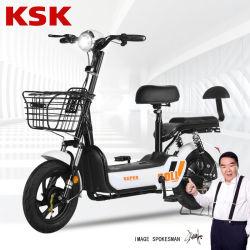 Bicicletta elettrica duratura della batteria E Bik di marca di Trave di libertà della gomma di vuoto di durata di vita della batteria