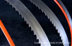 Blad van de Lintzaag van de hoogste Kwaliteit het BimetaalVoor Scherp Titanium