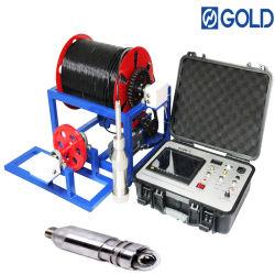 Подводные воды и скважина инспекции видео CCTV камеры подземных подводной камеры