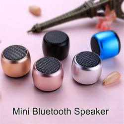 Mini beweglicher Lautsprecher L5 aktiver Subwoofer Bluetooth Hifi drahtloser Lautsprecher