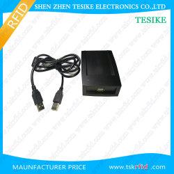 125kHz 13.56MHz RFID Smard Kartenleser-Verfasser mit USB-freier Probe