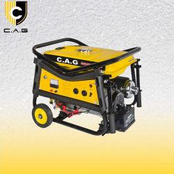 2 квт/2.5kw/3Квт (2 ква 2.5kVA 3 КВА) небольшие портативные бензиновые и бензина дома питания генератора